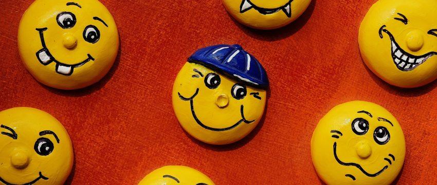 Smileys van Alexas_Fotos via Pixabay