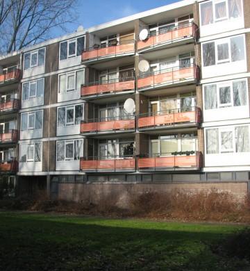 Keizer Karelpark Amstelveen