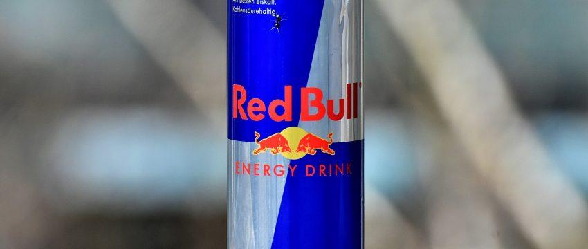 Energy drink van Alexas_Fotos via Pixabay