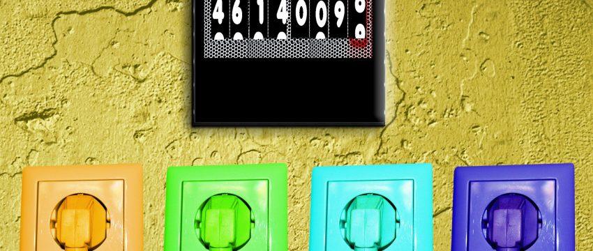 Meterkast van kalhh via Pixabay