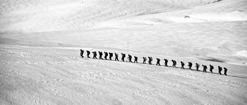 trekking van van aatlas via Pixabay