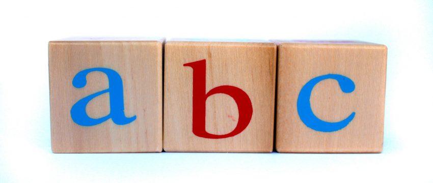 ABC van Leon Williams via Pixabay
