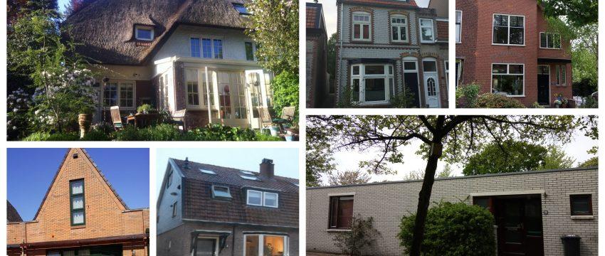 Huizen verkenners