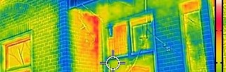 Warmtescan foto blog bij