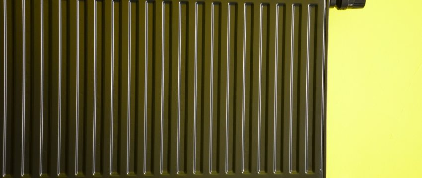 Radiator van Gelly___ via Pixabay